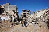 Paris salue la signature de l'accord de cessez-le-feu en Libye