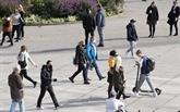Plus de 10.000 morts en Allemagne, Merkel appelle à