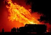 Les feux de forêt ont brûlé plus de 10.000 structures en Californie