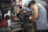 ABM Shop : la joie du recyclage des ferrailles automobiles