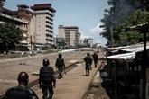 Présidentielle en Guinée : Condé déclaré vainqueur, violences à Conakry
