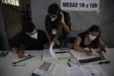 Vers une nouvelle Constitution ? Les Chiliens votent par référendum