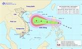 La tempête Saudel a touché les provinces du Centre le 25 octobre