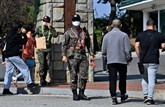 La Corée du Sud offre une alternative au service militaire obligatoire
