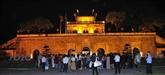 Bientôt un circuit nocturne pour découvrir l'histoire de la capitale millénaire
