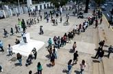 Les Chiliens ont voté en masse au référendum sur la Constitution