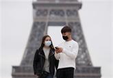 Les records de contaminations tombent dans l'hémisphère Nord