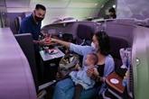Singapour : agapes dans des avions cloués au sol pour passagers en mal de voyages