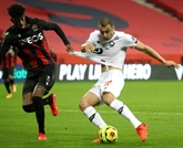 L1 : Lille laisse Paris en tête, Lyon se balade devant Monaco