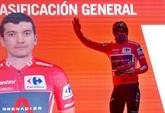 Tour d'Espagne : la 6e étape pour Ion Izagirre, Richard Carapaz nouveau leader