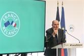 Ouverture d'une conférence sociale à Matignon en pleine accélération de l'épidémie