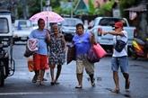 Typhon Molave : près de 9.000 fuient leurs maisons aux Philippines