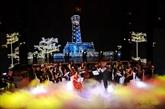 Hanoï : un concerts à but caritatif au bénéfice des sinistrés du Centre