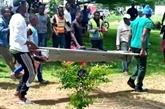 Le chef de l'ONU choqué par l'attaque contre une école au Cameroun