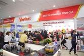 Commerce de détail : Thanh Hoa, pionnière dans le changement des méthodes de gestion