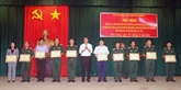 Kiên Giang : sensibilisation sur la protection de la souveraineté maritime et insulaire