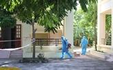 Le Vietnam recense un nouveau cas, aucune transmission locale