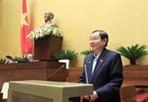 Le modèle d'administration urbaine de Hô Chi Minh-Ville en débat