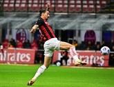 L'AC Milan abandonne ses premiers points face la Roma (3-3)