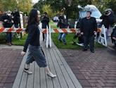 Canada : un policier raconte l'arrestation d'une cadre de Huawei à Vancouver