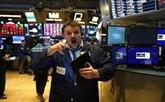 À Wall Street, le Dow Jones connaît sa pire séance depuis septembre