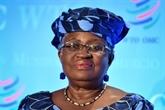 L'Union européenne va soutenir la Nigériane Okonjo-Iweala