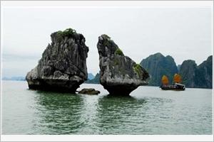 Au Vietnam une merveille naturelle peut en cacher une autre