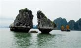 Au Vietnam, une merveille naturelle peut en cacher une autre