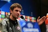 Pour Thomas Müller, la Ligue des champions est