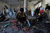 Bombe dans une madrassa au Pakistan : au moins sept morts et 50 blessés