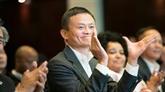 Jack Ma, jeune retraité d'Alibaba, continue à empocher les milliards