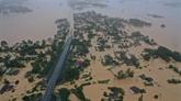 Déclaration des ministres des AE de l'ASEAN sur les inondations en Asie du Sud-Est