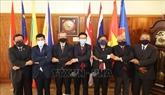 Les préparatifs du Vietnam pour le 37eSommet du bloc ASEAN-Afriquedu Sud salués