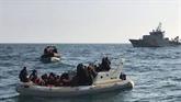 Drame migratoire dans la Manche : quatre morts, dont deux enfants