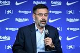 FC Barcelone : Bartomeu démissionne, épilogue d'une lente chute