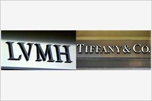 LVMH et Tiffany reprennent langue pour sauver leur union