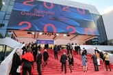 L'édition symbolique du Festival de Cannes s'est ouverte