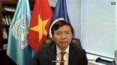 Le Vietnam exhorte la communauté internationale à aider la Syrie