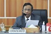 Droit et sécurité : l'Indonésie et l'Australie resserrent leurs liens
