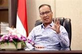 Indonésie et République de Corée renforcent leur coopération dans l'industrie