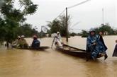 Innondations au Centre : sympathie de la Mongolie et du Cambodge au Vietnam