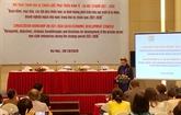 Consultation sur la Stratégie de développement socio-économique pour 2021-2030