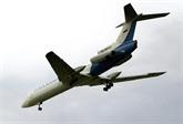 Russie : le légendaire Tupolev Tu-154 effectue son dernier vol commercial