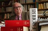 Décès du linguiste français Alain Rey, figure du dictionnaire