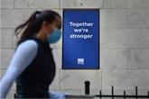 Wall Street, minée par la pandémie, accuse sa plus forte chute depuis juin