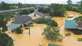 Le Vietnam dans l'œil du cyclone