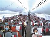 Y a-t-il des professeurs étrangers dans les avions ?