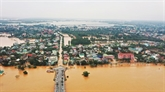 Pour une société résiliente aux catastrophes naturelles