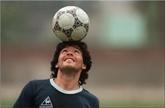 Pour ses 60 ans, Maradona se dit fier