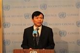 Vietnam appelle à promouvoir le rôle des organes juridiques internationaux